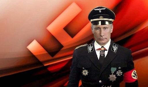 ЧТО ТАКОЕ ПУТИНИЗМ = нацизм И КАК его УНИЧТОЖИТЬ?
